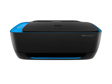 Impressora Multifuncional HP DeskJet Ink Advantage Ultra 4720