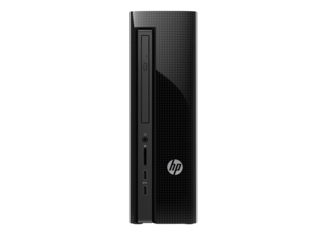 HP Slimline 450-100 Desktop PC series