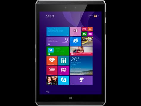 HP Pro Tablet 608 G1 -taulutietokone