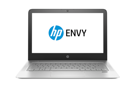 HP ENVY 13-d000 notebook