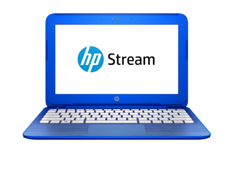 HP Stream Notebook - 11-r014wm (ENERGY STAR)