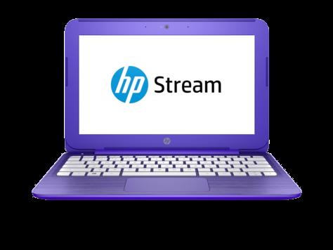 HP Stream Notebook - 11-r001na (ENERGY STAR)