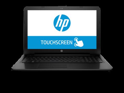 HP Notebook - 15-ac121dx