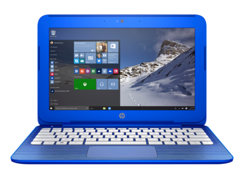 Hp Stream Notebook 11 R010nr Energy Star