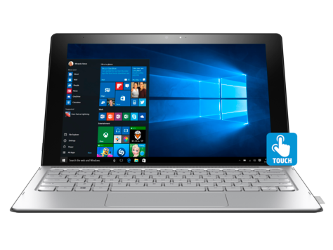 HP Spectre x2 - 12t-a000 CTO (ENERGY STAR) User Guides | HP