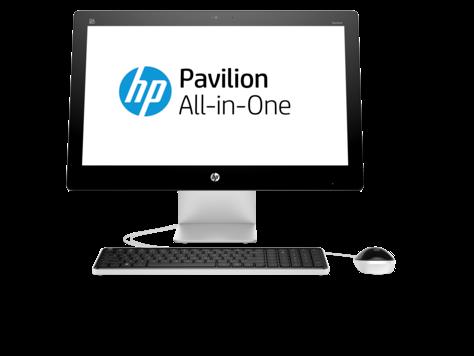 Portátil multifunción HP Pavilion 23-q202ns