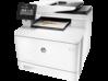 HP Color LaserJet Pro MFP M477fnw - Left