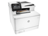 HP Color LaserJet Pro MFP M477fdw - Right