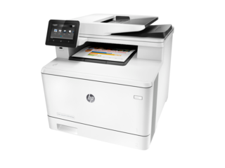HP Color LaserJet Pro MFP M477fdw - Img_Left_320_240