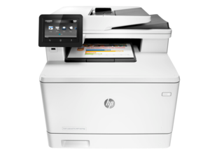 HP Color LaserJet Pro MFP M477fdn - Img_Center_320_240