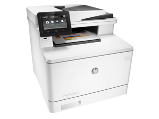 HP Color LaserJet Pro MFP M477fdn - Img_Right_320_240