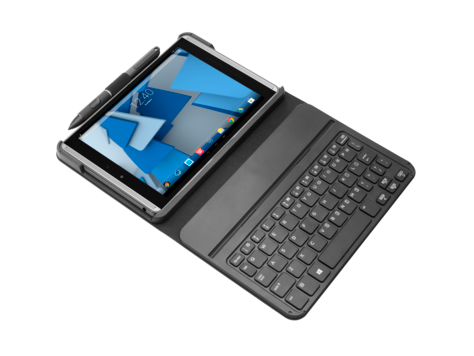 HP Pro 8 Travel Keyboard