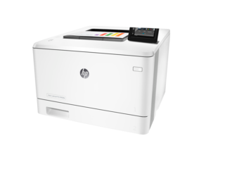 HP Color LaserJet Pro M452dw - Img_Left_320_240