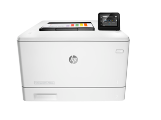 HP Color LaserJet Pro M452dw - Img_Center_320_240