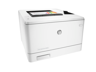 HP Color LaserJet Pro M452dw - Img_Right_320_240