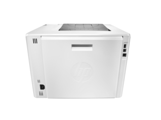 HP Color LaserJet Pro M452dw - Img_Rear_320_240