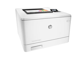 HP Color LaserJet Pro M452nw - Img_Right_320_240