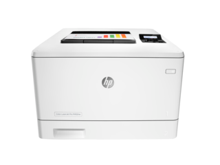 HP Color LaserJet Pro M452nw - Img_Center_320_240