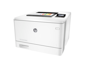 HP Color LaserJet Pro M452nw - Img_Left_320_240