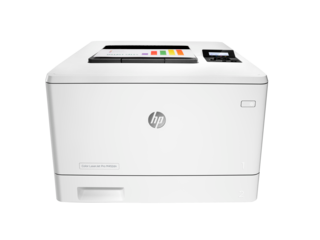 HP Color LaserJet Pro M452dn - Img_Center_320_240