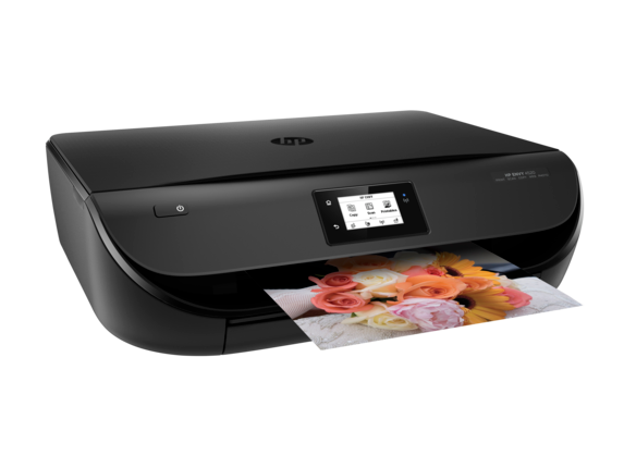 HP ENVY 4520 All-in-One Printer - Right