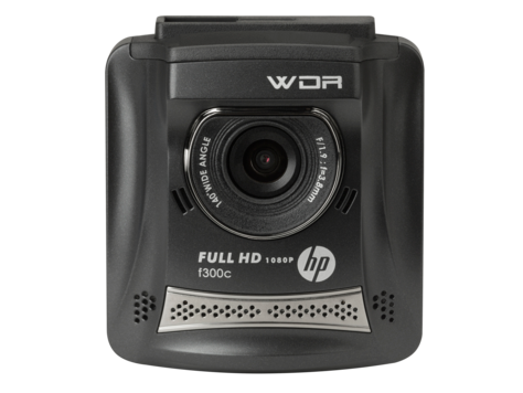 HP f300c Car Camcorder
