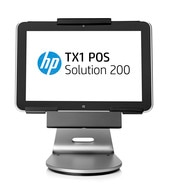 HP TX1 POS Solution 200