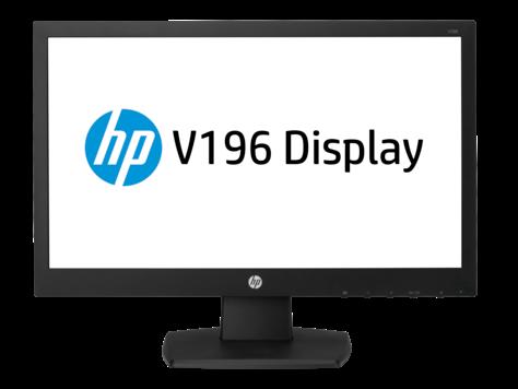 Монитор HP V196 18,5
