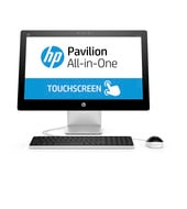 Ordinateur tout-en-un HP Pavilion - 23-q105nf (Tactile)