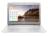 HP Chromebook - 14-ak040nr - Center