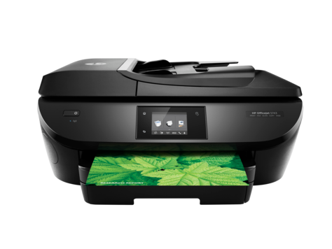 HP OfficeJet 5743 e-All-in-One Printer