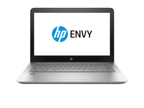 HP ENVY 14-j100 Notebook PC