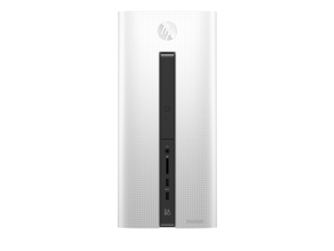 HP Pavilion Desktop - 550-114nf (ENERGY STAR)