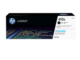 HP 410 Toner Cartridges