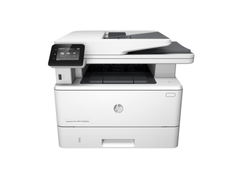 HP LaserJet Pro MFP M426fdw Software and Driver Downloads | HP