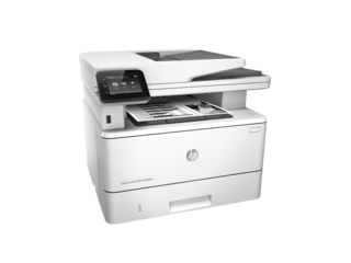 HP LaserJet Pro MFP M426fdw - Img_Right_320_240
