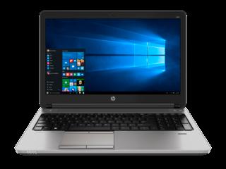 HP ProBook 655
