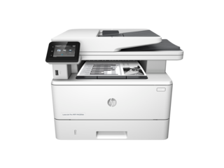 HP LaserJet Pro MFP M426fdn - Img_Center_320_240