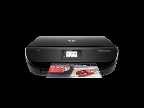 HP DeskJet Ink Advantage 4538 All-in-One Printer