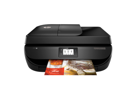 HP DeskJet Ink Advantage 4678 All-in-One Printer