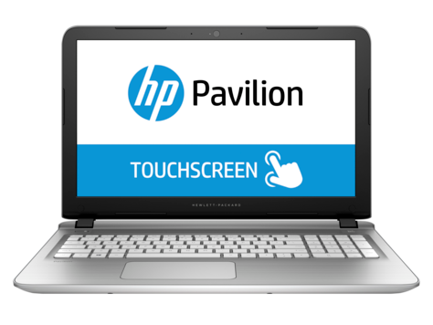 HP Pavilion Notebook - 15-ab293cl (Touch) (ENERGY STAR) | HP