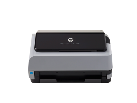 HP Scanjet Enterprise Flow 5000 s3 Sheet-feed Scanner
