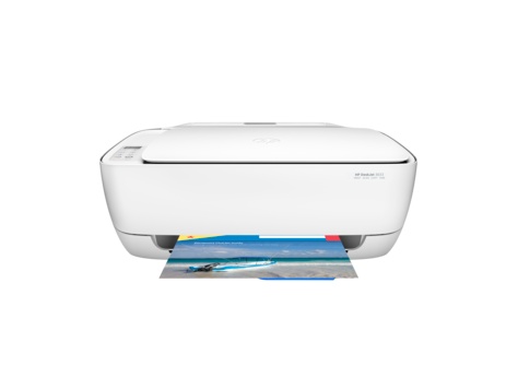HP DeskJet 3633 All-in-One-Drucker