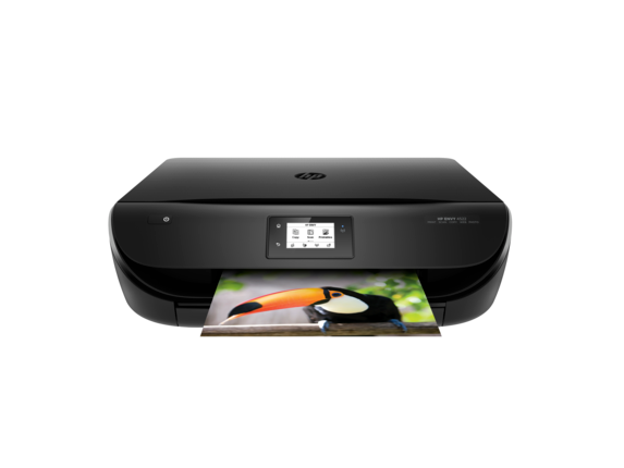 HP ENVY 4522 All-in-One Printer - Center