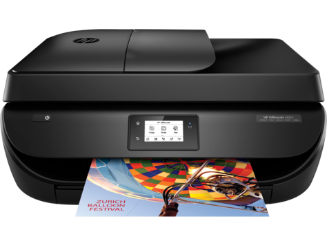 HP Officejet 4654-All-in-One-Drucker