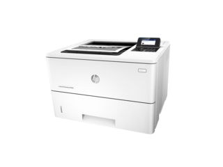 HP LaserJet Enterprise M506dn - Img_Left_320_240