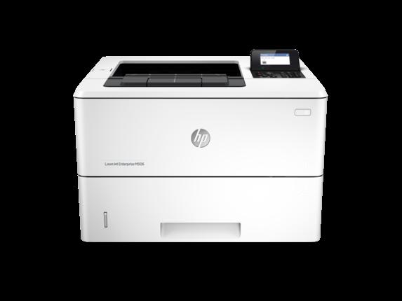 HP LaserJet Enterprise M506dh