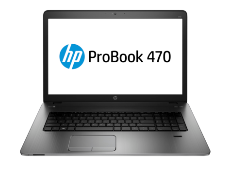 PC Notebook HP ProBook 470 G2