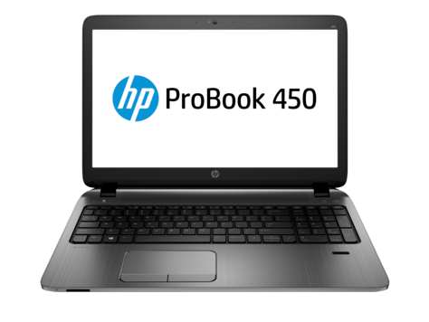 PC Notebook HP ProBook 450 G2