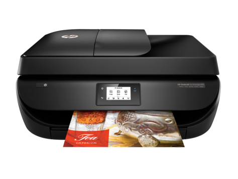HP DeskJet Ink Advantage 4676 All-in-One Printer